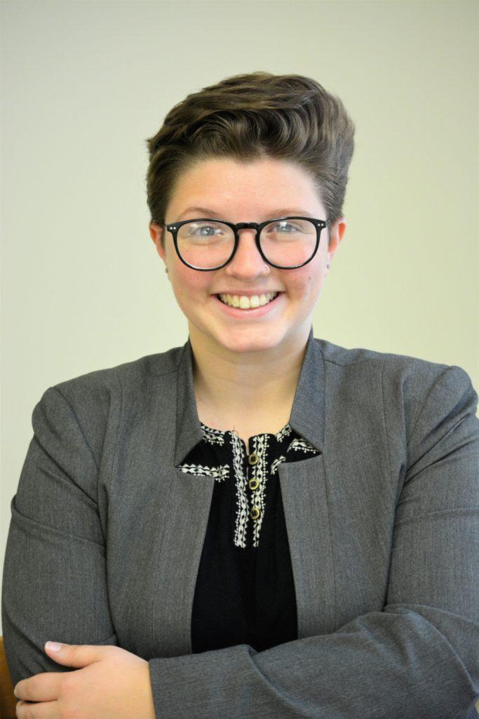 Becky Sigman
