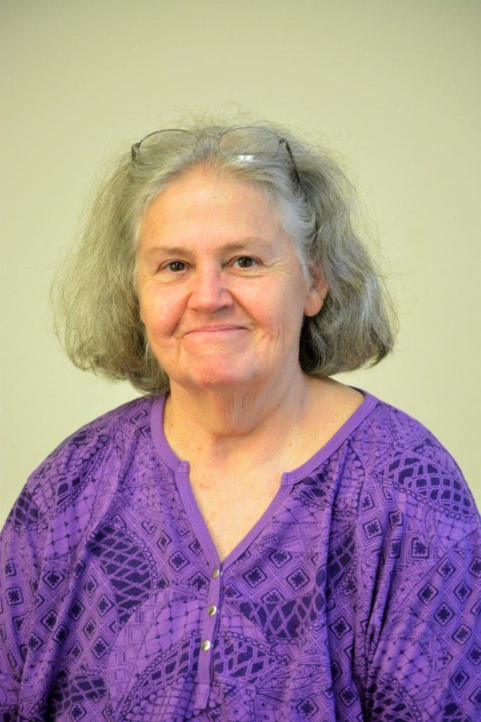 Debra Gardner