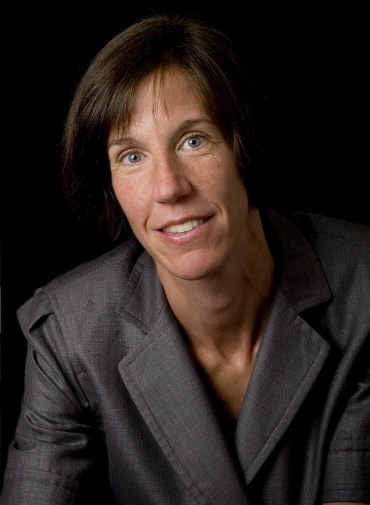 Sally Dworak-Fisher