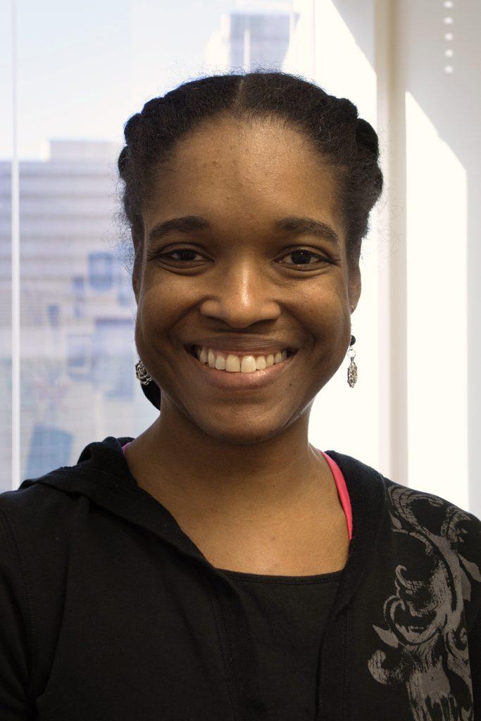 Camilla Roberson