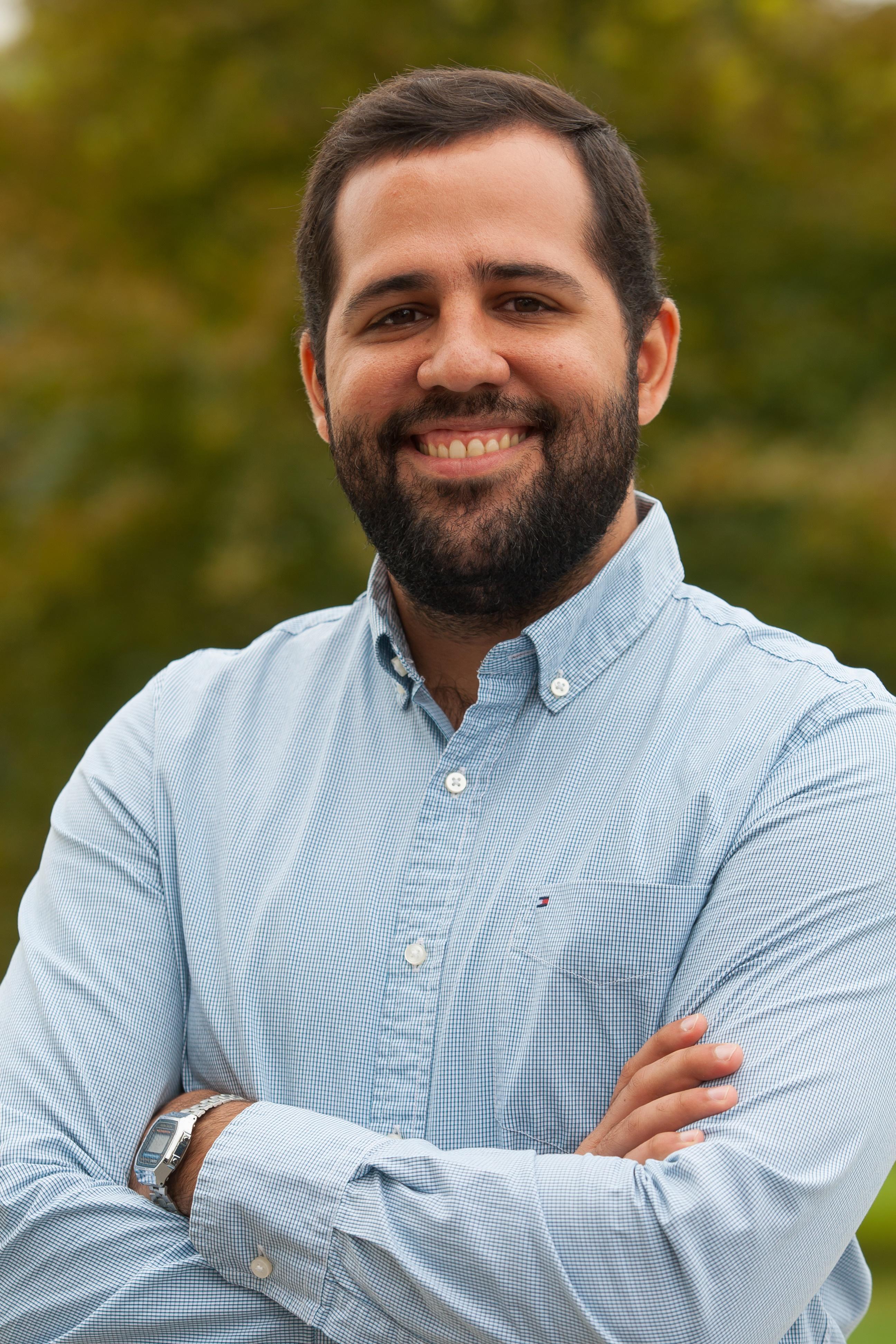 Juan Carlos Silen